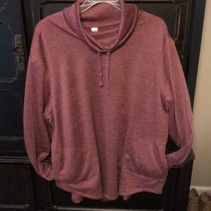 Old Navy Cowl Neck tunic